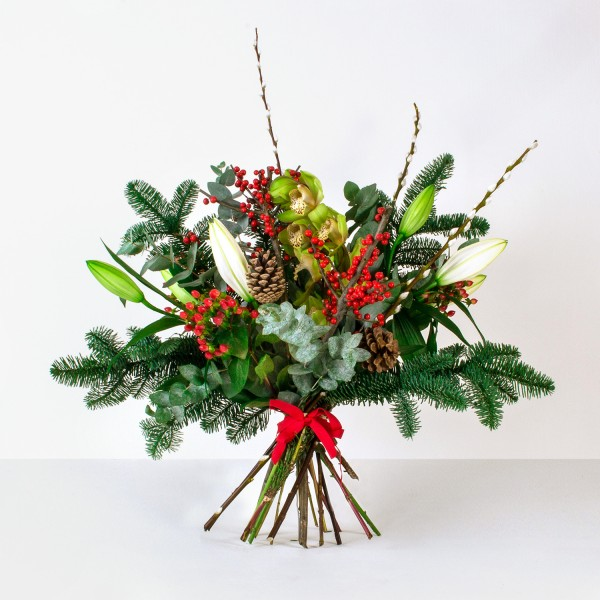 Luxury Christmas Bouquet