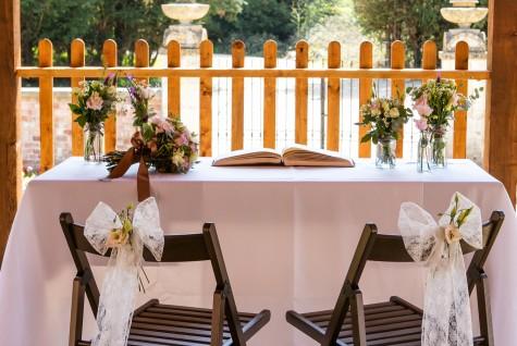 Italian garden orchardleigh photography Rebecca Faith